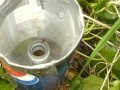 Natural Wasp Catcher Green-It-Yourself Project - YouTube