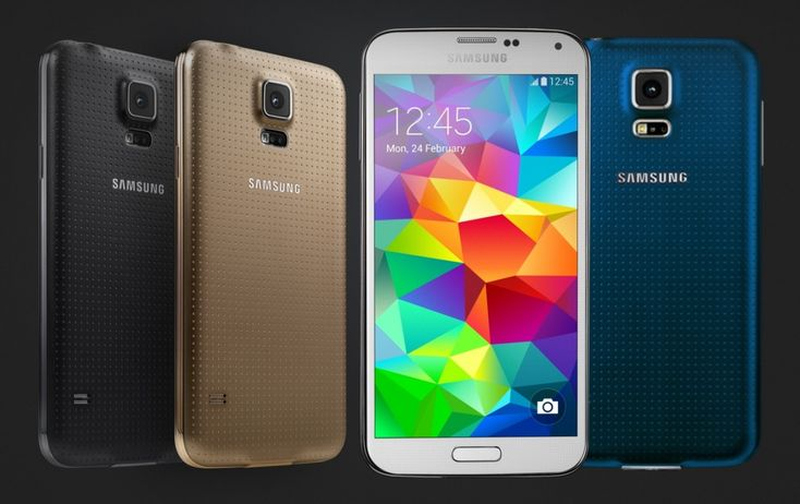 Samsung to release micro update for Galaxy S5 to resolve issues caused by Android Lollipop update