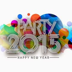 Party New Year 2015