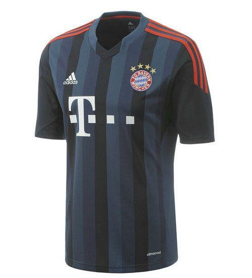 Maillot Bayern Munich Third + Personnalisé pas cher -Trouver Maillot Bayern Munich Third + Personnalisé l',design et de grande qualité . Entrez la crête unique club,nom de joueur et le numéro sur le dos. Profitez de votre jeu de football à l'honneur du club avec la collection de Maillot Bayern Munich Third + Personnalisé . - 21cgw.com