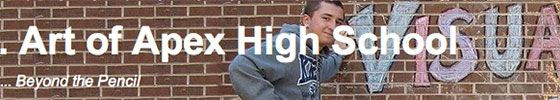 Apex-High-School
