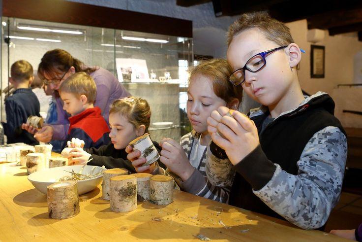 Pivovarské muzeum zve na kreativní dílny