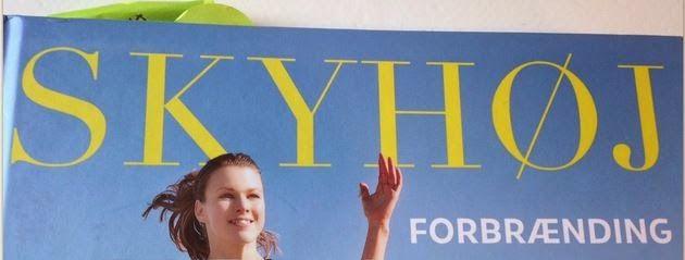 Paleolivet: Skyhøj forbrænding -Kettlebell træning hjemme. Inspiration til at fortsætte træningen efter du har gennemgået programmet i bogen. Klik ind og se mit programforslag