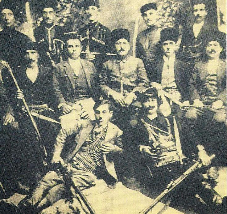 Santeos: Οι Ελληνοπόντιοι του Καυκάσου