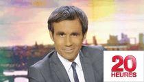 JT de France 2, voir et revoir en direct et replay, aujourd'hui, hier, archives, journal tv