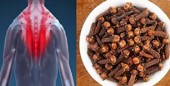 Si vous ressentez souvent des douleurs au niveau du dos, vous souffrez peut être d'une maladie lombaire. Pour calmer les douleurs, voici un remède maison à base de clou de girofle qui vous permettra d'aller mieux. Vous avez besoin: de clous de girofle d'huile d'olive Préparation: Faites tiédir l'huile d'olive Moulez les clous de girofle …