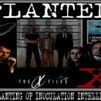 'PLANTED X: THE PLANTING OF INOCULATION INTELLIGENCE W/ DEAN HAGLUND' - January 22, 2016 by Ground Zero Media on SoundCloud