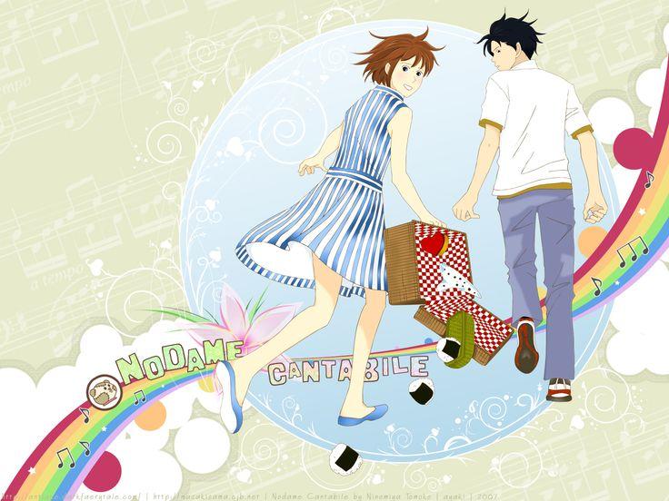 Nodame & Chiaki