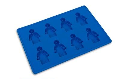 LEGO minifigure ice cubes