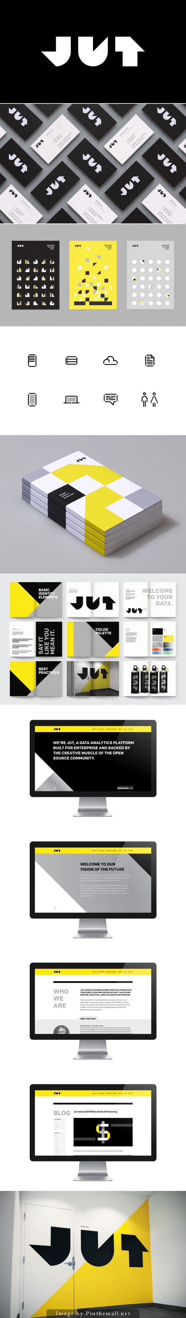 #identity #design #branding #corporate