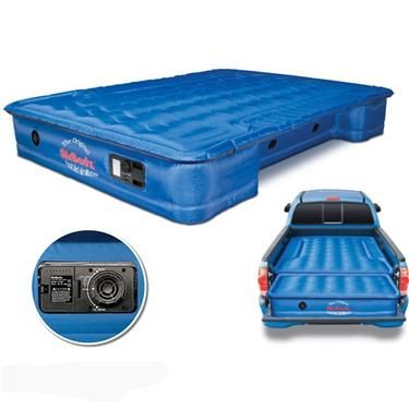 AirbedZ 60 Inch Original Series Truck Bed Mattress 2001+ [PPI-105] - $234.99 : Pure Tacoma Accessories, Parts and Accessories for your Toyota Tacoma