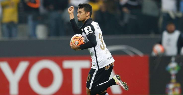Lucca perde espaço no Corinthians e recebe procura do Botafogo para 2017