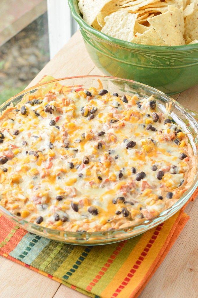 Black Bean and Corn Dip.1 (1 of 1)