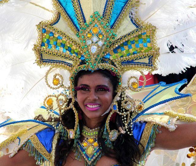 Carnaval, o Tempo da Re-criação!