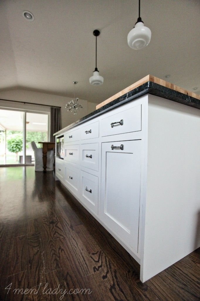 X  Inch White Kitchen Upper Cabinets