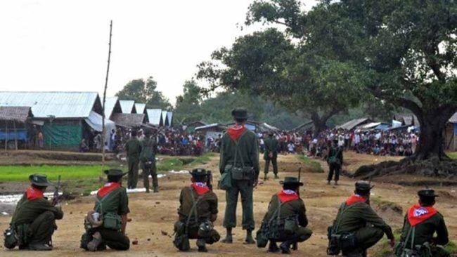 Myanmar tolak PBB selidiki pembunuhan Rohingya