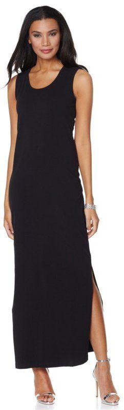 Wendy Williams Essential Maxi Tank Dress - $44.90