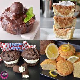 Top 10 paleo muffin recept ~ Éhezésmentes Karcsúság Szafival