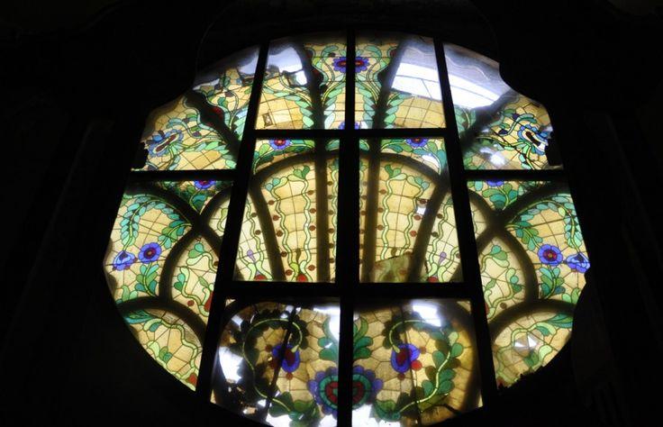 Synagogue - Subotica, Serbia