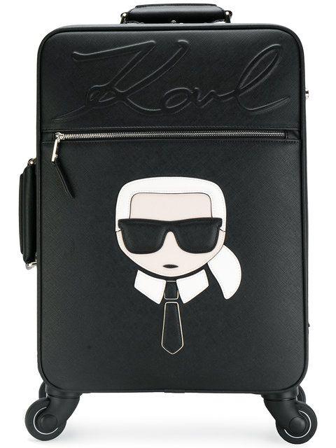 Karl Lagerfeld Karllagerfeld Bags Karl Lagerfeld In 2019