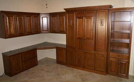 44 Best Office Craft Room Images On Pinterest Murphy Beds Fold Up Beds And 3 4 Beds