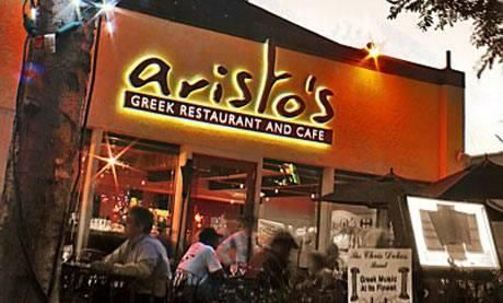 Aristos, Salt Lake City - aristosrestaurant.com #bestplacestoeatinSLC