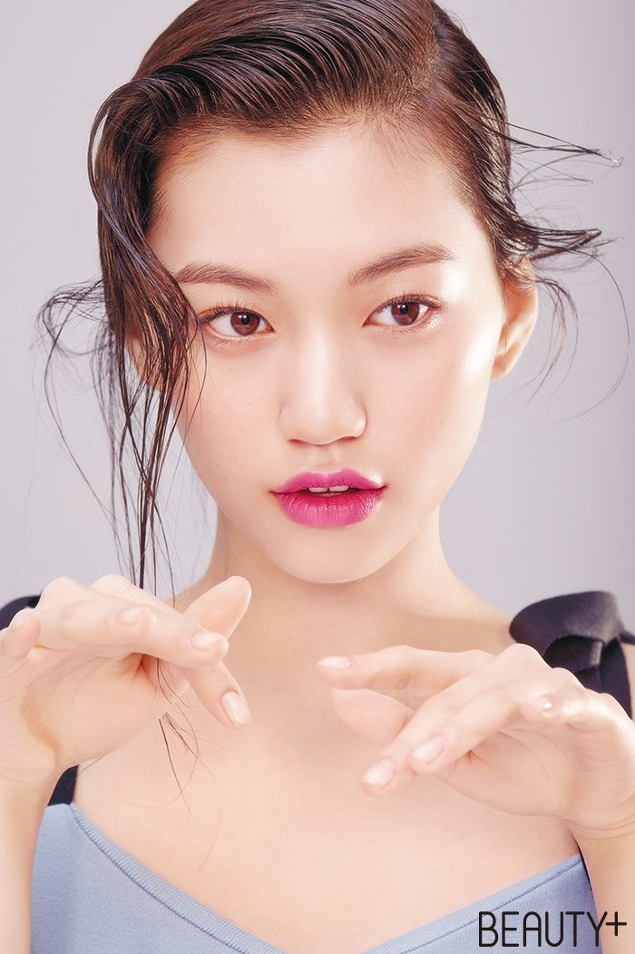 Doyeon - Beauty Photoshoot