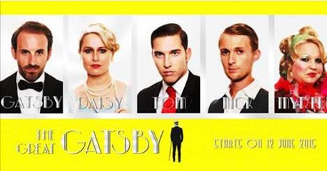 The Roaring Twenties and Jay Gatsby come to life when this exciting stage production descends upon Cape Town: http://www.capetownmagazine.com/events/the-great-gatsby-stage-production-at-the-playhouse-theatre/11_37_56144