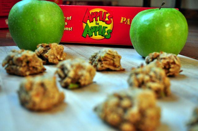 Apple Cinnamon Breakfast CookiesBreakfast Cookies, Apples Cookies