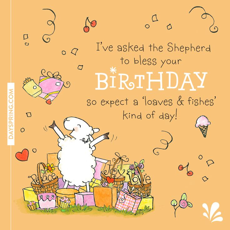 43 Best Happy Blessed Birthday Images On Pinterest