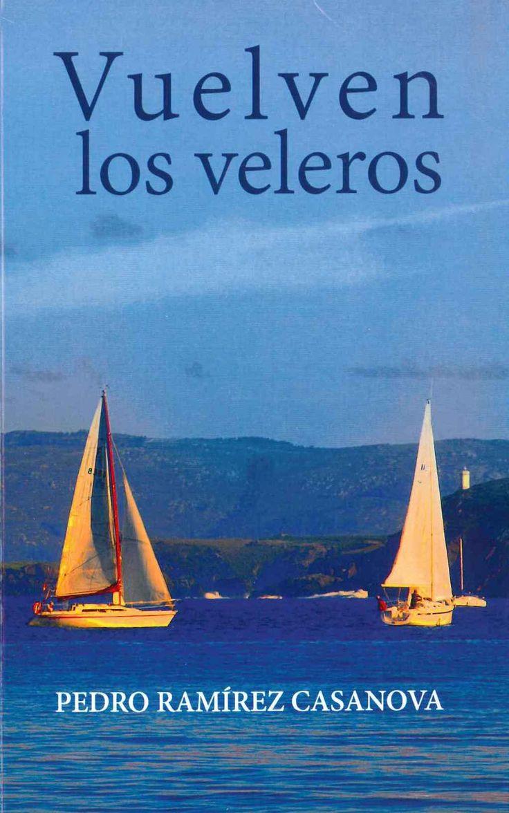 """""""Vuelven los veleros"""" Pedro Ramírez Casanova, trae esta vez un volumen de poemas que alcanza desde hace treinta años hasta ahora. La vida de cualquier autor va cambiando con los años, es algo natural, y de alguna manera también se va aumentando su capacidad de buscar nuevas formas de crear."""