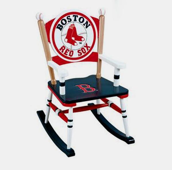 wooden rocking chairs december baby kid furniture nursery furniture ...