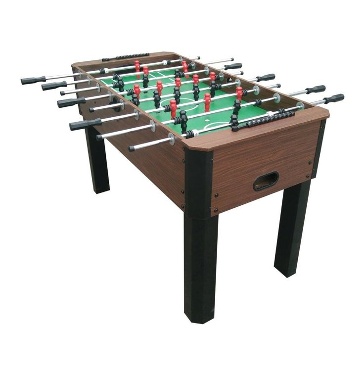 "SHOOT 54"" Soccer Table - Lowest Prices & Specials Online 