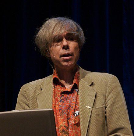 Douglas Hofstadter - Wikipedia, the free encyclopedia