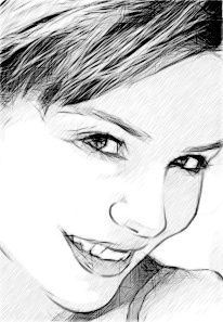 sketch software that batches a number of photos!