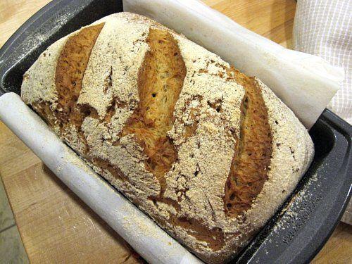 Gluten-Free Bread w/Sourdough Starter by Simply Sugar & Gluten-Free, via Flickr