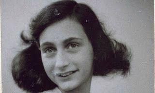 O Diário de Anne Frank: Sexta-feira, 9 de outubro de 1942