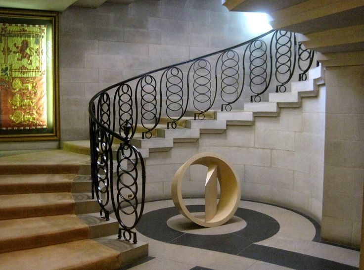 640 best STAIRS images on Pinterest Stairs Railings and Stair