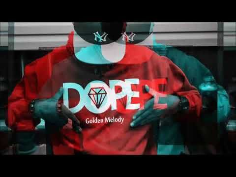 Dope   Gangsta instrumental   Rap Beat Prod  GoldenMelody   ft Stephane ...
