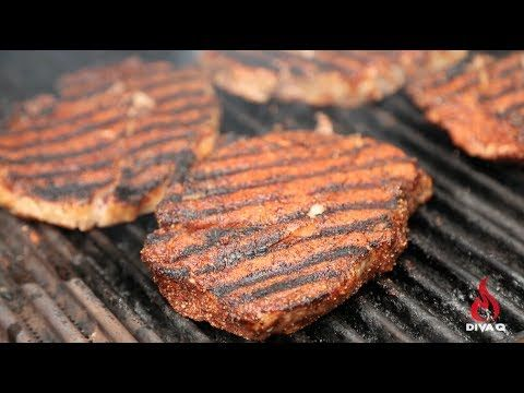Coffee Chili Rubbed Rib Eye Recipe (+playlist)