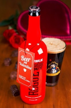 Will you Beer my Valentine?