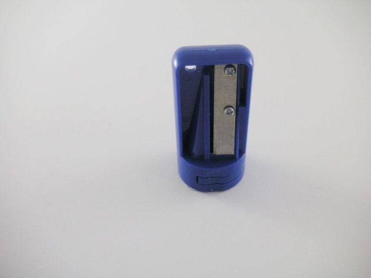 392267* Anspitzer für Zimmermannsbleistifte, 54x27mm, Bleistiftspitzer,Schreiner