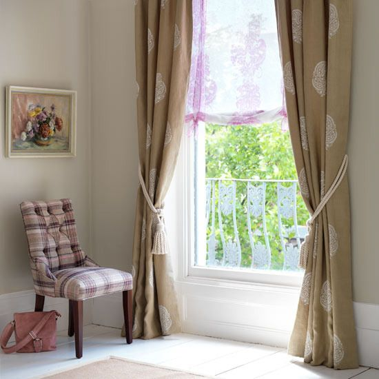 find this pin and more on country style curtains