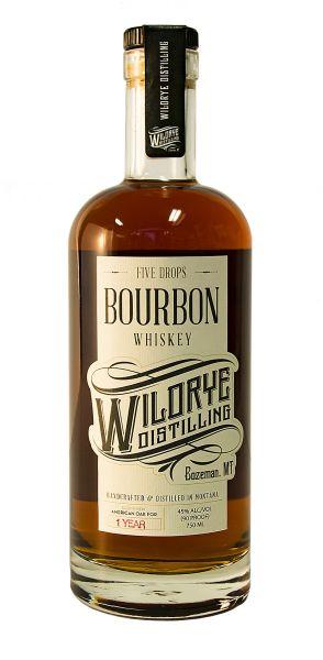 Wildrye Distilling - Bozeman, Montana