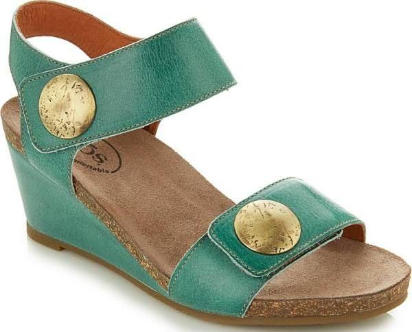 taos sandals 8