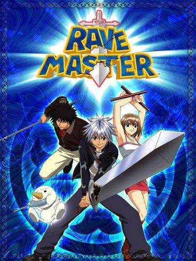 Rave Master   Rave Master [51/51][50MB][Online] - kjanime