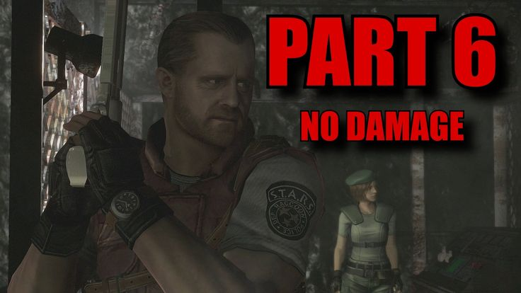 Resident Evil Remastered Walkthrough Part 6 - Jill Valentine No Damage (PS4/PC) Resident Evil Remastered Walkthrough Part 6 - Jill Valentine No Damage (PS4/PC) This is a no damage walkthrough for Resident Evil HD Remastered available for PS4 Xbox One PS3 Xbox 360 and PC in 1080p 60FPS  which will show the location of all the files and the best strategy to complete the game with the best ending possible (save Barry and Chris). Resident Evil originally released in Japan as BioHazard is a…