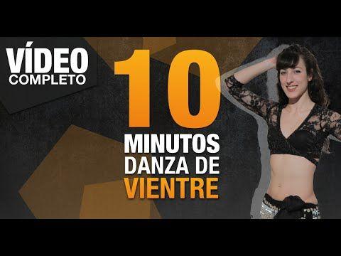 VÍDEOS DE DANZA DEL VIENTRE