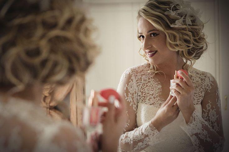 Sameday Bridal Wedding portrait #p2photography #wedding #dress #portrait #pose #idea #p2photography