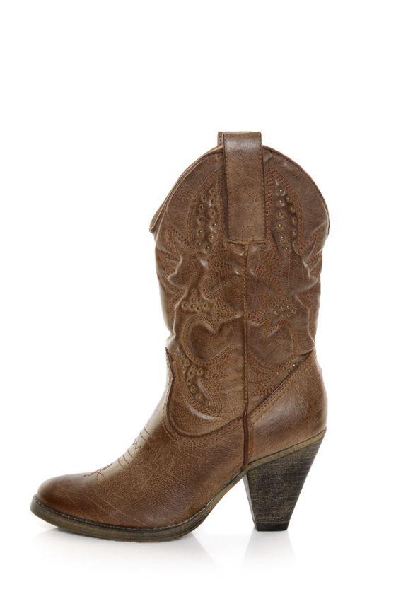 Best 25 Short Cowboy Boots Ideas On Pinterest Fringe